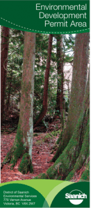 Environmental Development Permit Area (EDPA)