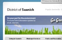District of Saanich