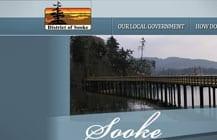 District of Sooke